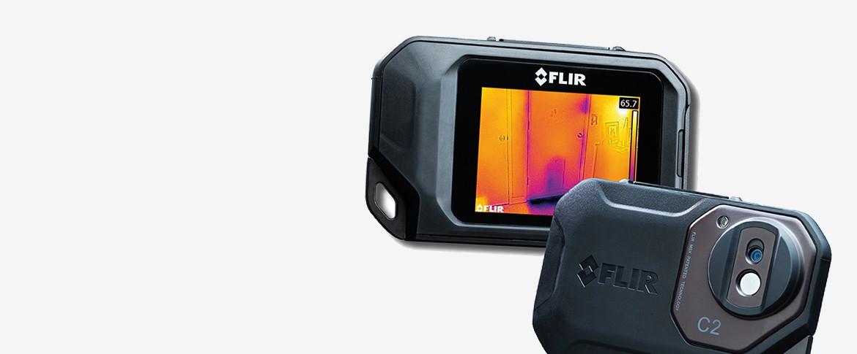 Caméra thermique FLIR C2